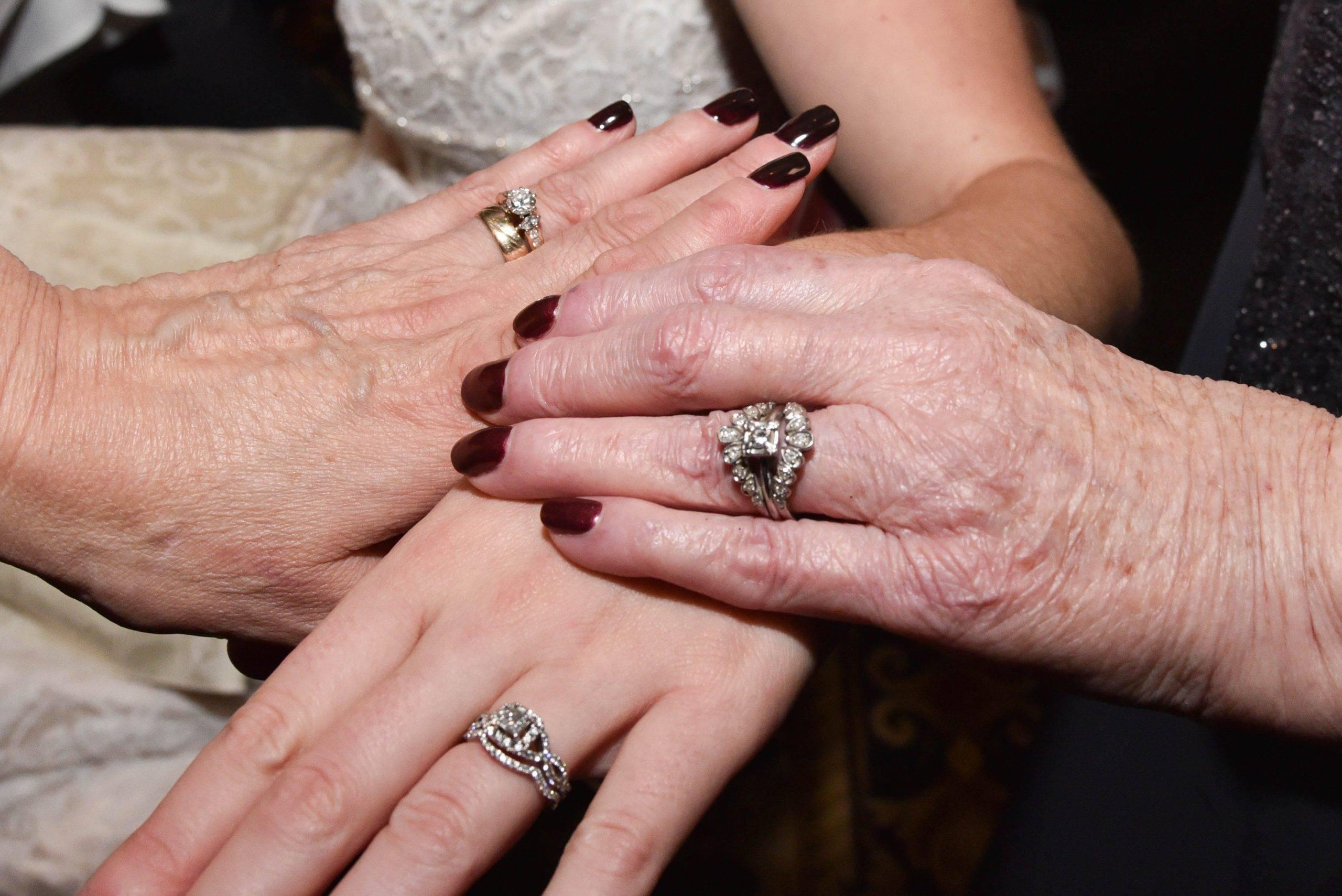 Birchwood Manor rings