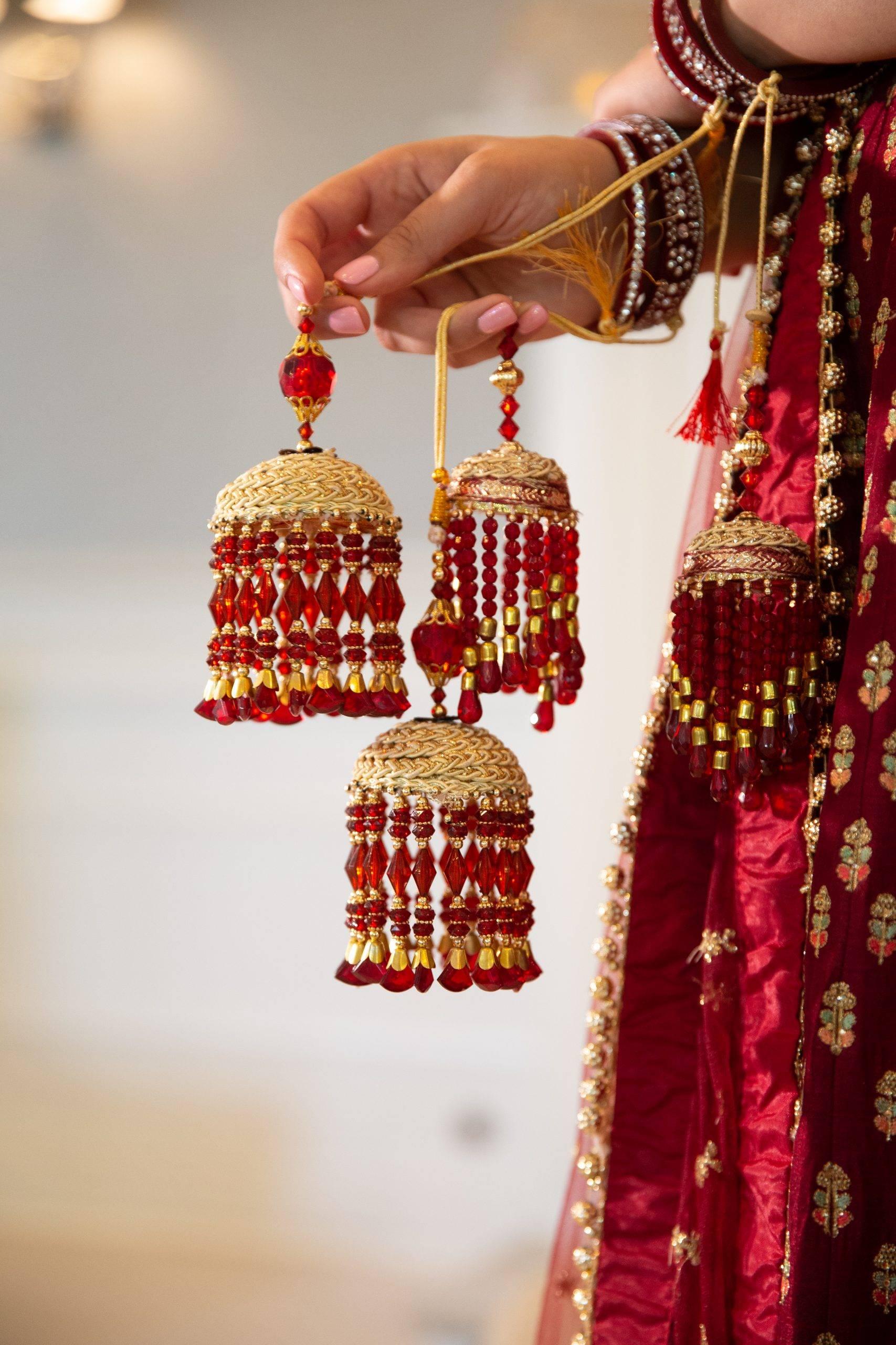 Brooklake Indian wedding